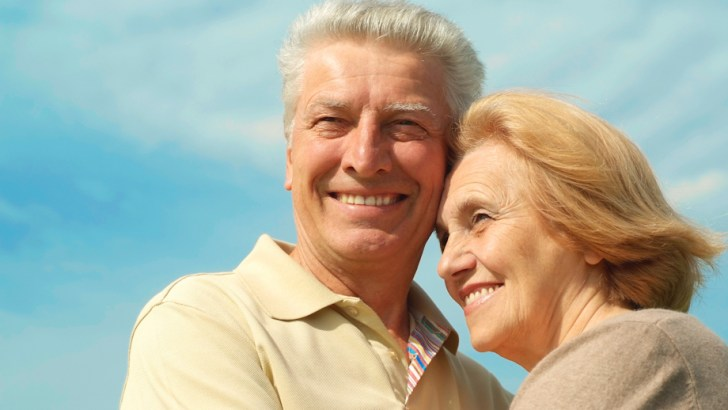 More over 65s in work than ever before says ONS