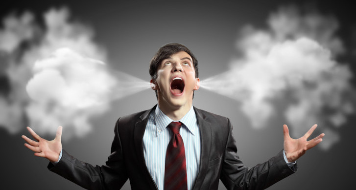 James Brook: Five top tips for leaders under pressure