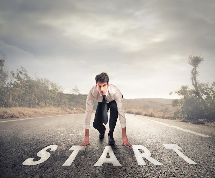 Employee engagement can be improved by goal-setting