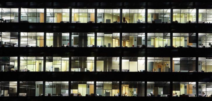 Stop treating the back office as an after thought