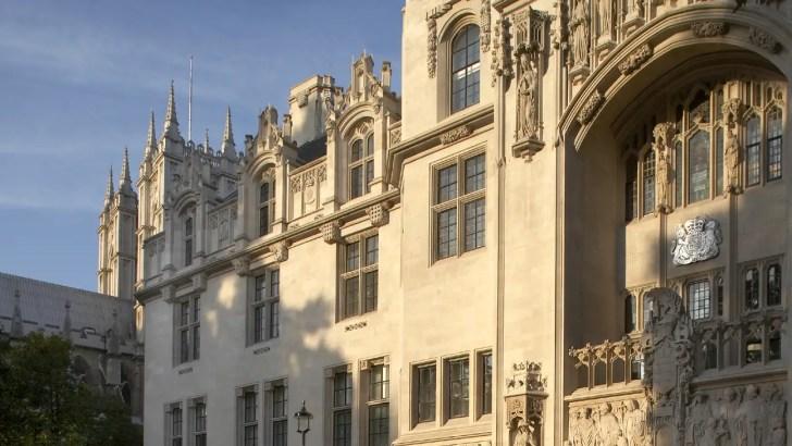 Pimlico plumbers 'gig economy' case heads to Supreme Court