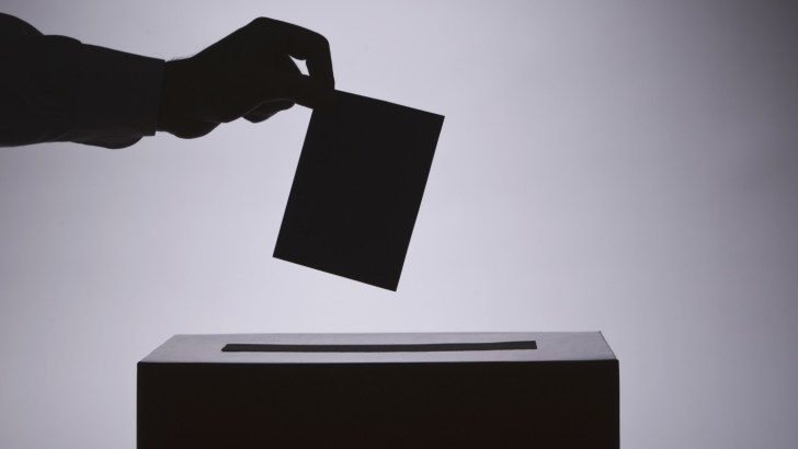 Poll: Who do you plan to vote for in the General Election?