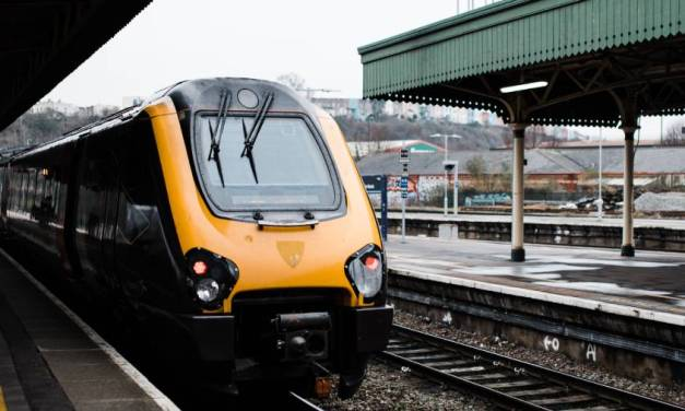 Flexible rail tickets released for part-time commuters