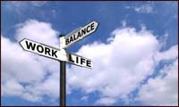 Poor work-life balance tips the scale for UK talent