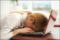 Workplace stress hits four-year high, claims new report