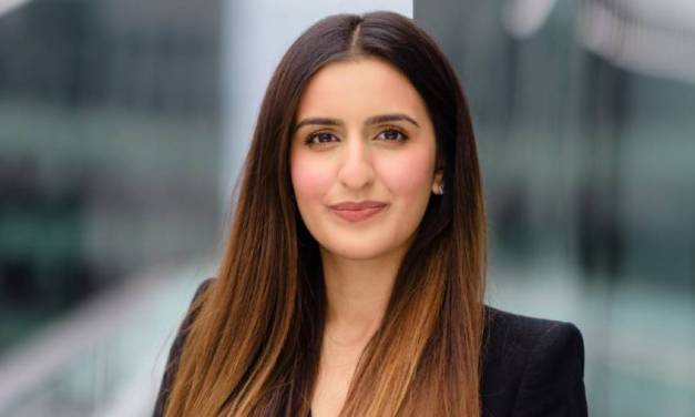 Zahra Mahmood: Sexual harassment claims and NDAs in the era of Me Too