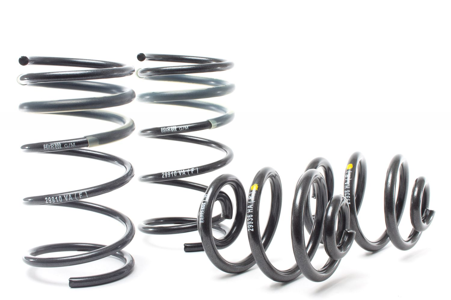 H Amp R Sport Springs For Bmw E36 M3