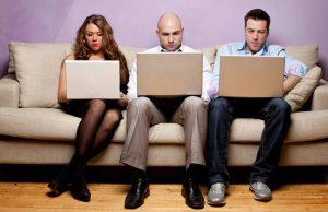 Mehr Produktivität durch Workplace-Modernisierung