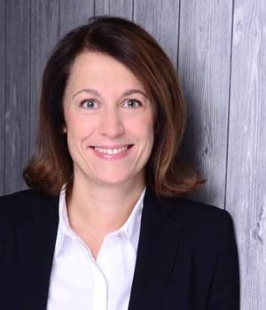 Nathalie Rau wird neue HR-Chefin bei Austrian Airlines