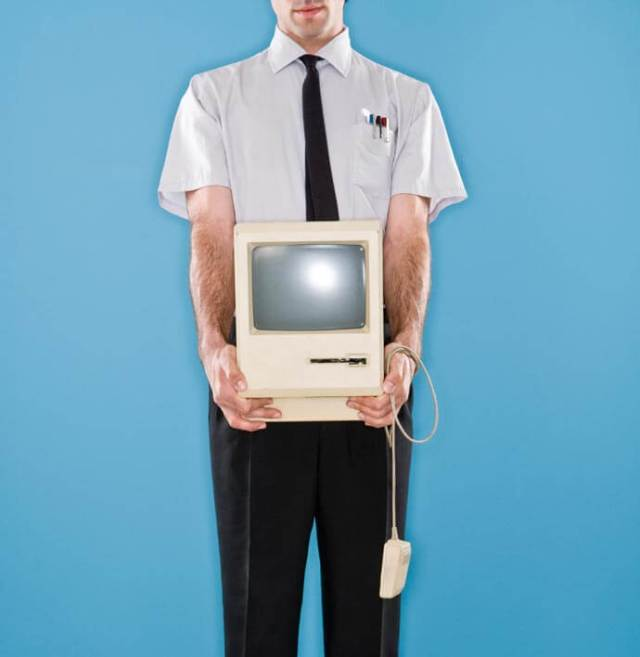 Digitalisierung vorbereiten: Unternehmen setzen auf Weiterbildung