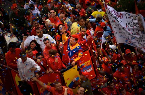 Dating kultur i Venezuela