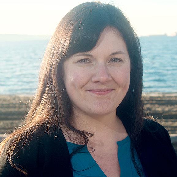 Robyn Jespersen - Human Resources Consultant
