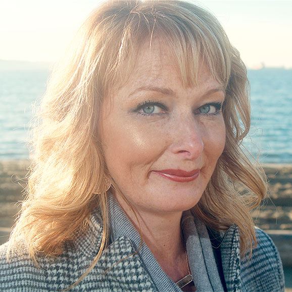Veronica Lyver - Partner, Human Resources West