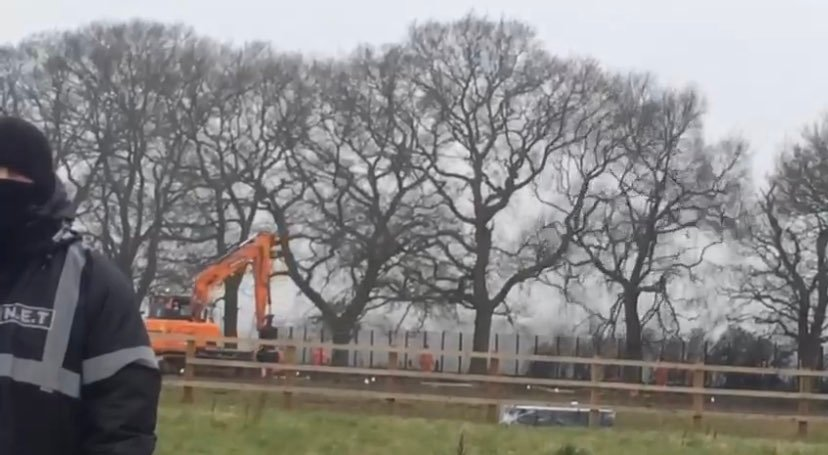 Are HS2 putting more bats through the chipper?
