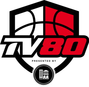 TV80 Shield Logo