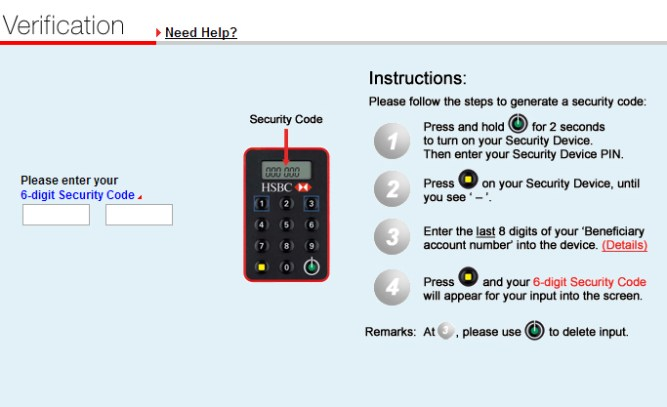Hsbc Debit Card Pin Number | Applycard co