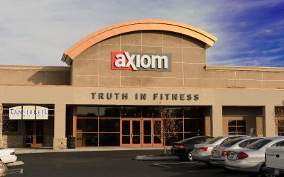 Academy Update:  Axiom Fairview Re-Opens Today February 10, 2014!