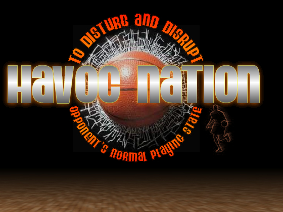 Havoc Nation Offers New Look For Boise Youth Ballers – Tryouts This Saturday!!!