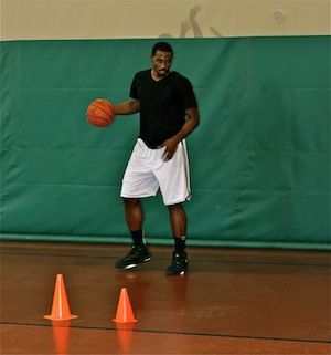 Truth & Rumors:  Are Basketball Pros Training In Boise?