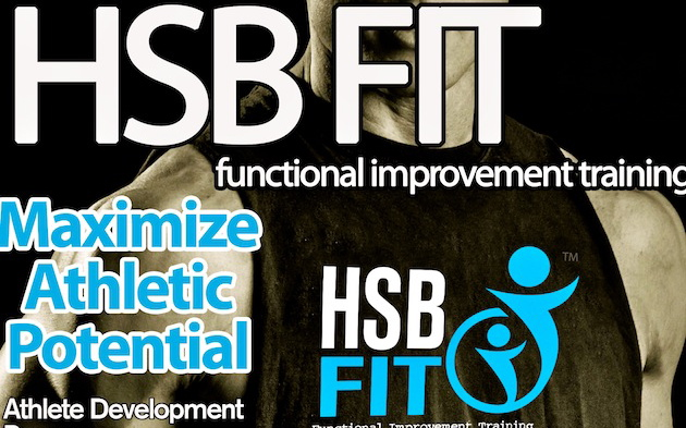 Open For Business – HSB FIT Takes Sport Specific Training To New Heights!