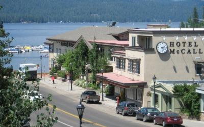 HSB Chooses McCall As Newest 2015 Summer Stop!