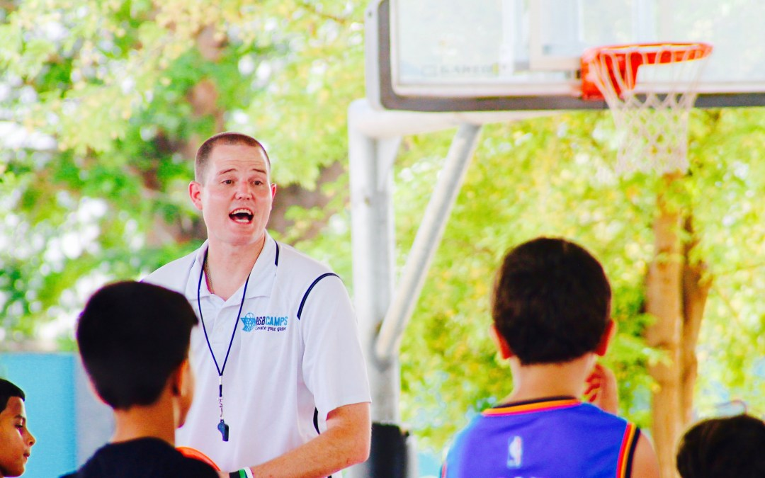 Looking For Private Sessions – New Openings Added For Coach Carson!