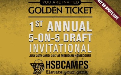 I've Got A Golden Ticket – Are You Registered?