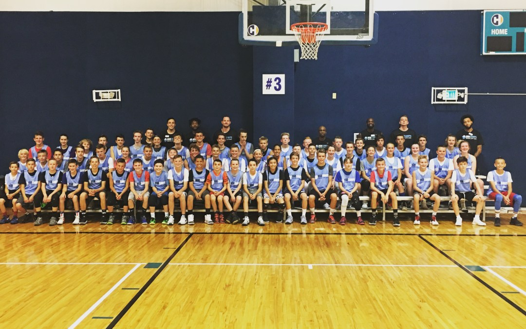 Boise Draft Camps– Now In June & July