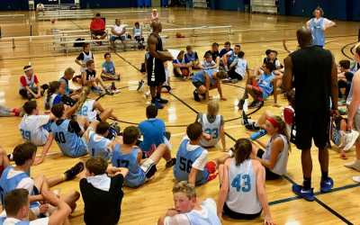 The Session Everyone's Talking About – 5-On-5 Draft Camp FAQ's!