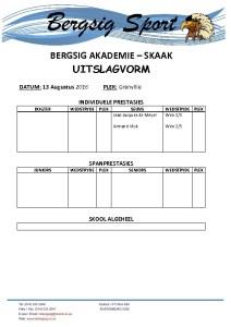 thumbnail of BS010Sk – Uitslagvorm Skaak 13 Augustus 2016