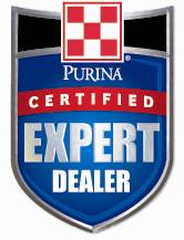 Welcome to H&S Feed and Country Store, a Purina Certified Expert Dealer