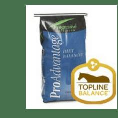 ProAdvantage –Grass Formula Diet Balancer 50 lb. Bag