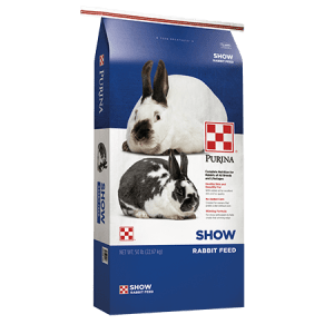 Purina Show Rabbit