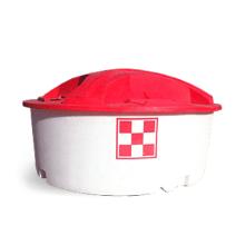 Purina Accuration Range Tub