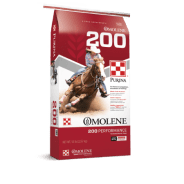 Purina Omolene with Outlast