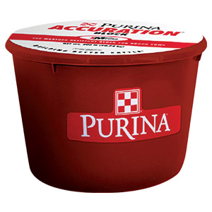 Purina® Accuration® Tub
