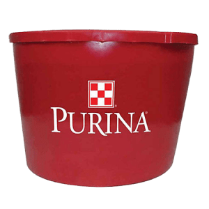 Purina Mineral Tub