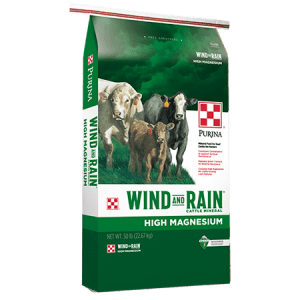 Purina Wind and Rain High Mag