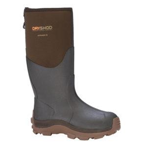 DryShod HaymakerMens Farm Boots