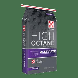 Purina High Octane Alleviate Gastric Support