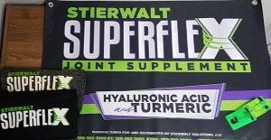 Stierwalt Superflex joint supplement