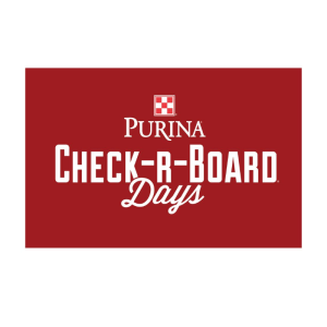 Check-R-Board Days