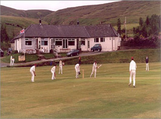 Marsden Cricket Club