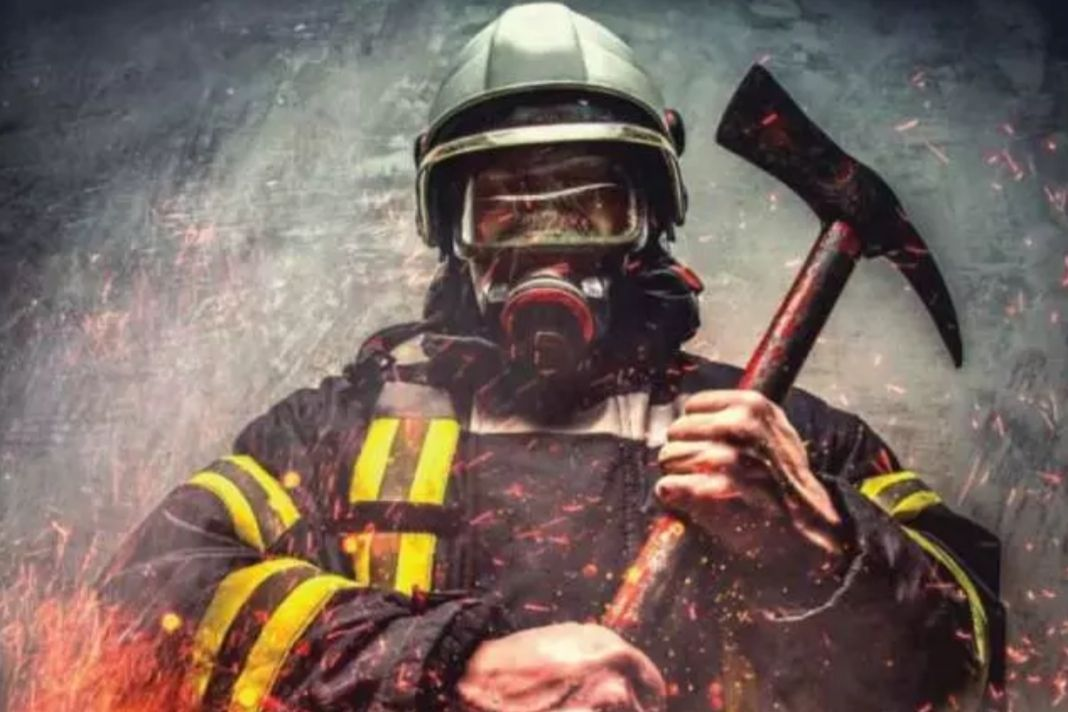 11 Requirements To Become A Firefighter