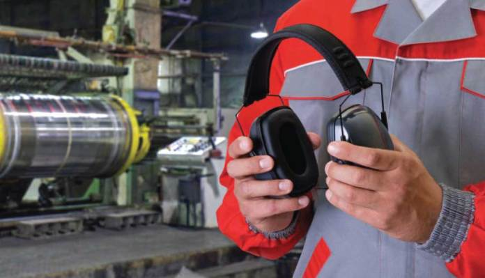 When Should a Noise Risk Assessment be Conducted