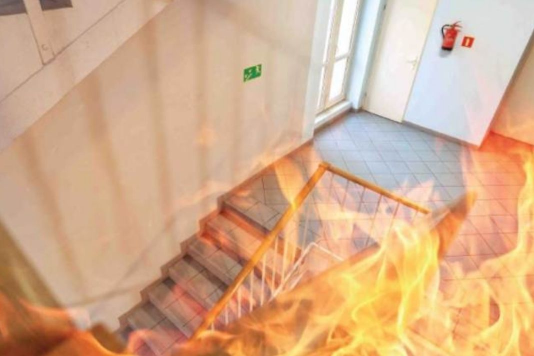 Have a Look at the Fire Prevention Requirements