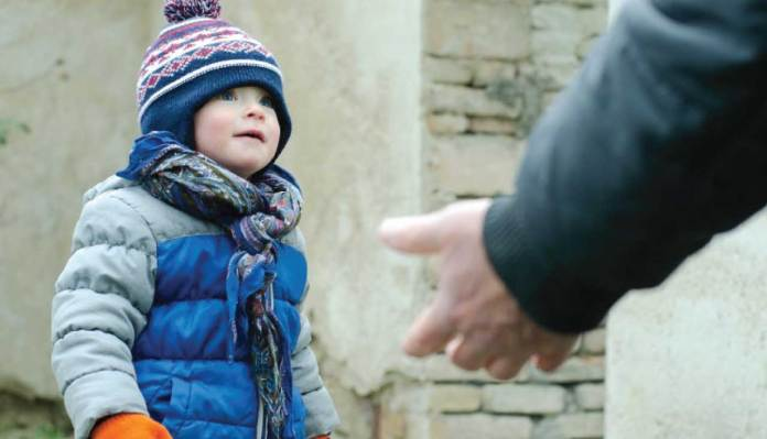 Safety Tips to Help Avoid Child Abduction