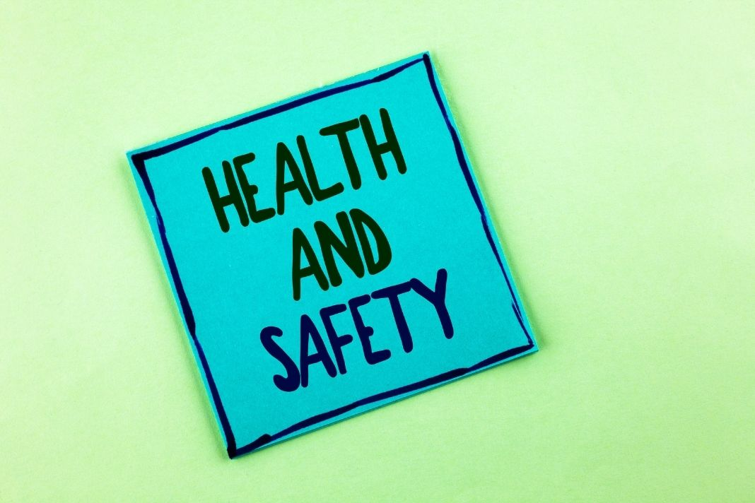What is Health and Safety
