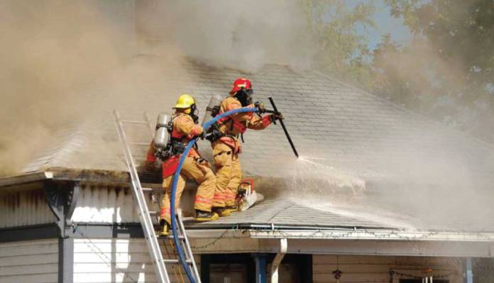 Common Causes Of Fire and Consequences