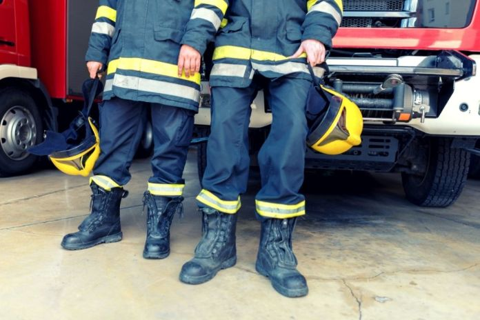 What have you done to improve your knowledge for a FIRE SAFETY OFFICER POSITION IN THE LAST YEAR